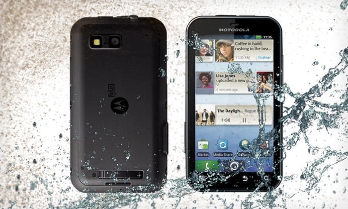 Android Motorola Defy Unlocked GSM Smartphone: $99.99 for an Android Motorola Defy Unlocked GSM Smartphone (Refurbished) ($169.99 List Price). Free Shipping & Returns.