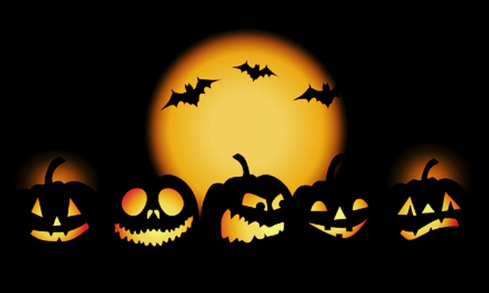 Boys & Girls Club Haunted House - Modesto: $10 for Boys & Girls Club Haunted House Visit for Four ($20 Value). Six Dates Available.