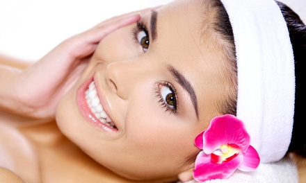 Classic Facial for €25 at World of Elegance