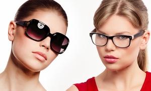 Ottica Galli: Occhiali da vista o buono sconto per occhiali da vista, da sole o da sole graduati (sconto fino a 93%)