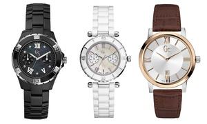 Gc Ladies' and Men's Watches