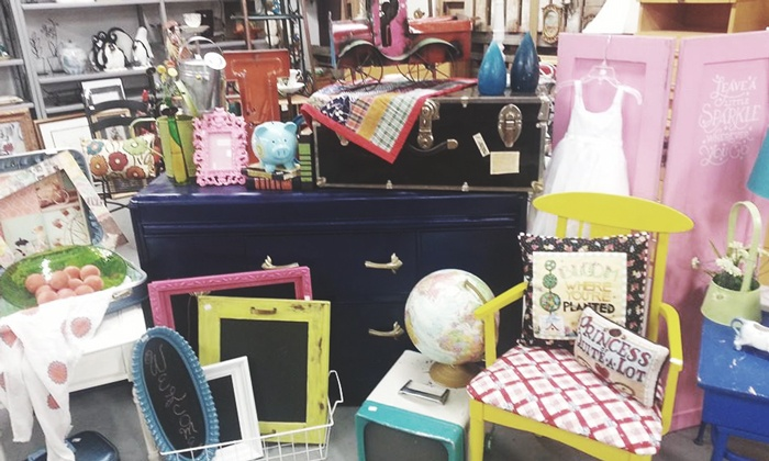 It Takes a Village - Nampa: Home Décor at It Takes a Village(50% Off)