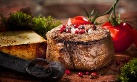$17 for $30 Worth of Upscale American Cuisine for Two or More at Federal Taphouse & Kitchen