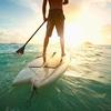 Experiencia de paddle surf