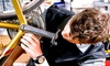 Bike Tech - Multiple Locations: One-Year Membership or Major Bike Tune-Up at Bike Tech (Up to 51% Off)
