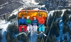 Canyons Resort - Snyderville: One or Two All-Day Skiing or Snowboarding Lift Tickets at Canyons Resort (Up to 43% Off). Four Options Available.