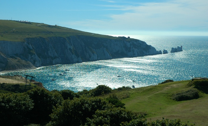 Isle of Wight: 3-, 4- or 7-Night Self-Catering Cottage Stay for Two, Four or Six at Chilton Farm