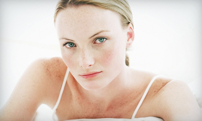 French Medical Group & Med Spa - Northwest Elgin: $149 for Four RevitalEYES or RevitaLIPS Treatments at French Medical Group & Med Spa ($750 Value)