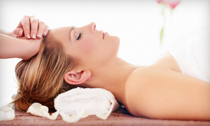 Kacey Mayo, LMT - Redmont Park: $32 for One-Hour Swedish or Deep-Tissue Massage from Kacey Mayo, LMT