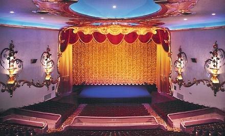 Crest Theatre - Crest Theatre in Sacramento