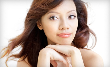 1 Custom Deep-Cleaning Facial (a $65 value) - Runi Ltd in Albany