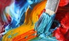 Spruill Center For the Arts - Dunwoody: $22 for an How To Art Class at Spruill Center for the Arts ($44 Value)