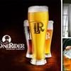 Half Off LoneRider Brewery Tour