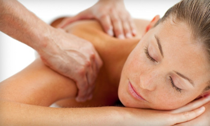 The Giving Tree of Massage & Reiki - Southampton: $35 for a One-Hour Massage and Reiki Treatment at The Giving Tree of Massage & Reiki in Southampton ($80 Value)