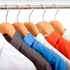 Up to 53% Off at Cleanology Dry Cleaning
