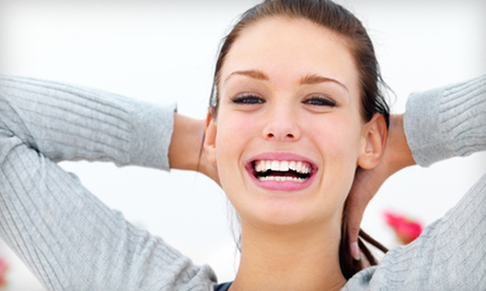 Lasting Impressions Dental Spa - Encino: $2,999 for Complete Invisalign Treatment at Lasting Impressions Dental Spa in Encino (Up to $8,000 Value)