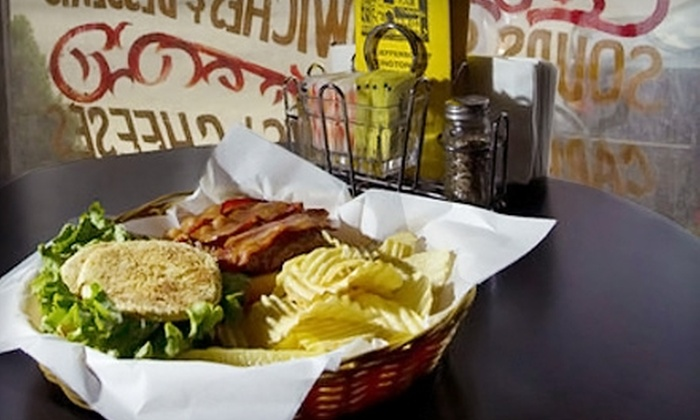 Stella's Kentucky Deli - West Suburb: $6 for $12 Worth of Deli Fare at Stella's Kentucky Deli