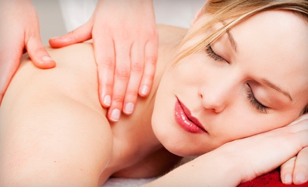 30-Minute Massage of Your Choice ($35 value) - Heart in Hand Massage in Brentwood