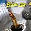 Half Off Oil Change at Express Lube