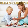 Up to 60% Off Carpet Cleaning