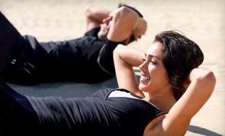 Rock N Body Wellness - Rock N Body Wellness in Coconut Grove