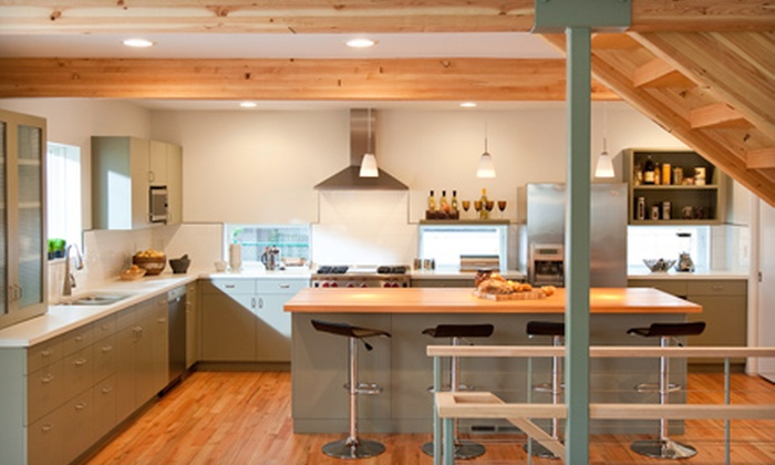 Portland Bureau of Planning and Sustainability - Buckman: $15 for Build It Green! Home Tour for Two from Portland Bureau of Planning and Sustainability (Up to $30 Value)