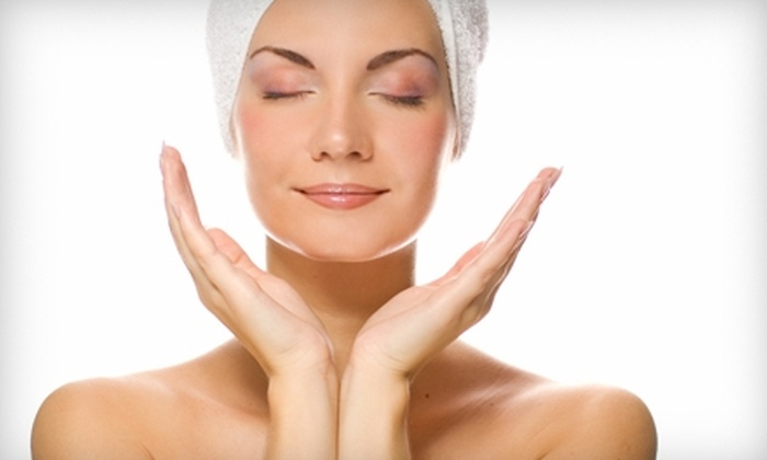Mar Skin Care Laser Clinic - Markham: $45 for an Ultimate Hydration Facial ($90 Value) or $65 for a Photofacial ($250 Value) at Mar Skin Care Laser Clinic in Markham