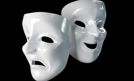 Ghostlight Theatre's