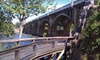 Palmetto Outdoor - West Columbia: 90-Minute Historical Riverwalk Walking Tour for Two, Four, or Six from Palmetto Outdoor Center (Up to 62% Off)