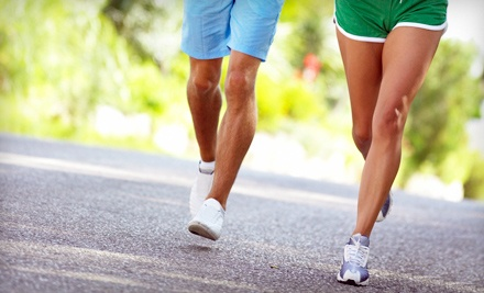 $40 Groupon to Cleveland Running Company - Cleveland Running Company in Shaker Heights