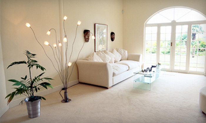 Pure Palm Beach - South Park Center: $99 for Three Hours of House Cleaning from Pure Palm Beach ($240 Value)