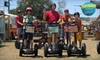 51% Off Segway Cruise from SegCity