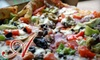 Angelo's Restaurant & Pizzeria - Rockford: $10 for $20 Worth of Italian Fare at Angelo's Restaurant & Pizzeria