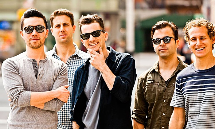 O.A.R.'s Tailgate Tour - House of Blues Orlando: $22 to See O.A.R.'s Tailgate Tour at House of Blues Orlando on November 13 at 7:30 p.m. (Up to $43.50 Value)