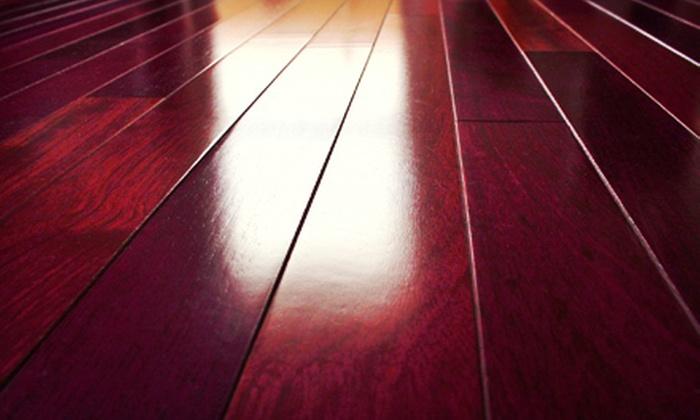 National Floors Direct, Inc. - Auburn: Carpet or Flooring from National Floors Direct, Inc. (Up to 80% Off). Two Options Available.