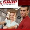 Up to 76% Off at Snap Fitness