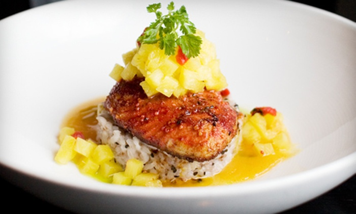 Spark Restaurant - Joaquin: $10 for $20 Worth of Modern American Fare at Spark Restaurant in Provo