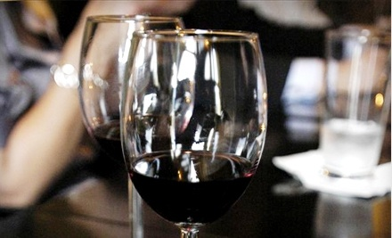 $40 Groupon to Must Wine Bar - Must Wine Bar in Ottawa