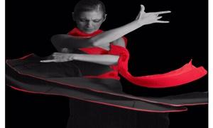 Gitanillas Dance Studio: Four Weeks of Unlimited Dance Classes at Gitanillas Dance Studio (70% Off)