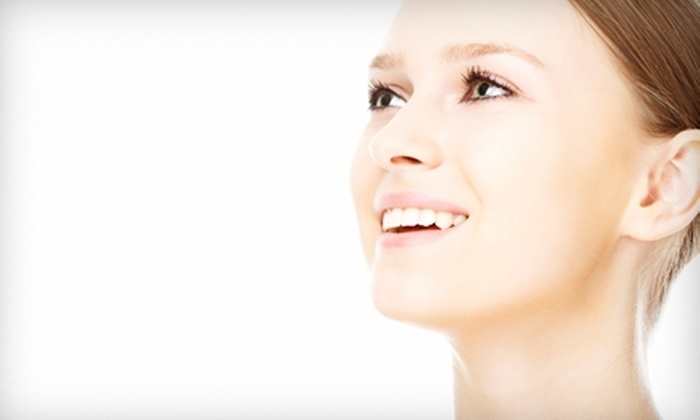 Advanced Skin and Body Solutions - Woodbridge: $69 for One Ultimate Age Defying Facial ($180 Value) at Advanced Skin and Body Solutions in Bellevue