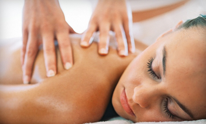 Paradise Spa - Multiple Locations: Massages for Individuals or Couples at Paradise Spa
