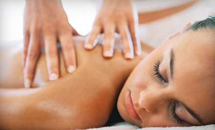 Aromatherapy or Swedish Massage for 1 (up to an $80 value) - Paradise Spa in Richmond Hill