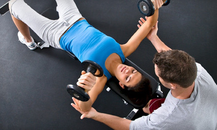 Evolution Fitness Club - Downtown Sarasota: Fitness Package or One-Week or One-Month Gym Membership at Evolution Fitness Club in Sarasota (Up to 71% Off)