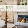 Fairville Inn Bed & Breakfast - Pennsbury: $129 for One Night in a Fireplace Room at Fairville Inn Bed & Breakfast in Chadds Ford