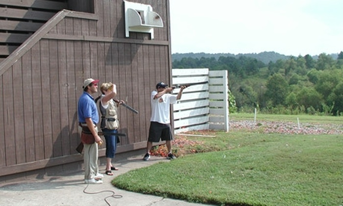 Deshotels Arms, Inc. - Atlanta: $12 for a Skeet-Shooting Experience at Deshotels Arms, Inc.