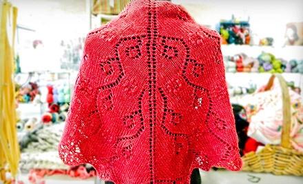 Kirkwood Knittery - Kirkwood Knittery in St. Louis