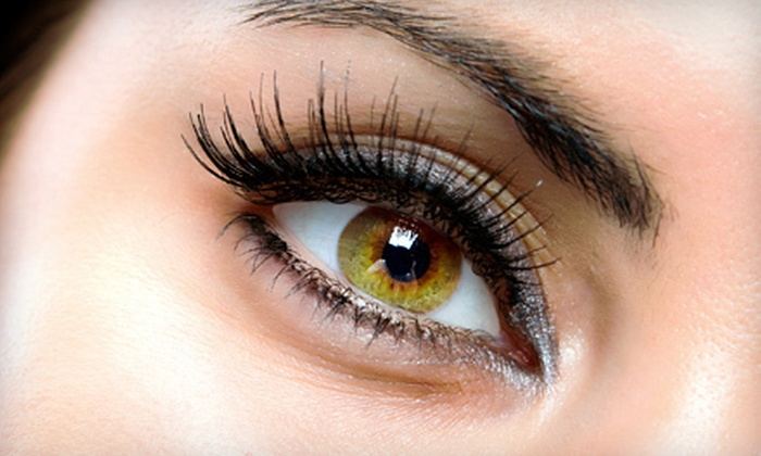 Brandy's Spa and Lash Retreat - Frisco: $59 for a Full Set of Eyelash Extensions at Brandy's Spa and Lash Retreat in Frisco ($150 Value)