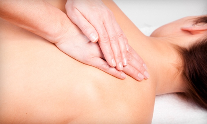 Therapeutic Touch - Elliston Place,Downtown: 60- or 90-Minute Swedish, Sports, Deep-Tissue, or Neuromuscular Massage at Therapeutic Touch (Up to 53% Off)