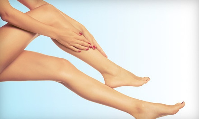 Q Laser Center - Downtown Honolulu: One or Two Spider Vein Treatments at Q Laser Center (Up to 67% Off)