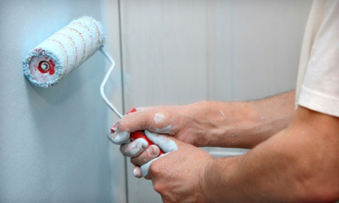 Your Painters - Multiple Locations: $129 for a One-Room Paint Job from Your Painters ($299 Value)